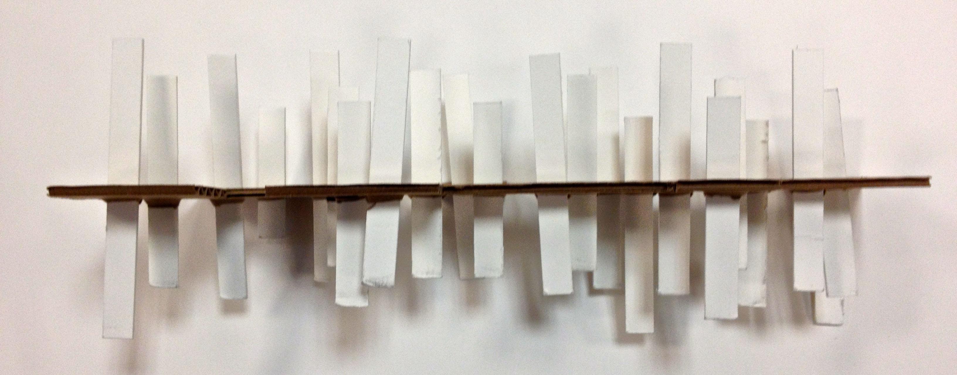 Art jeffsargis for Architecture papier